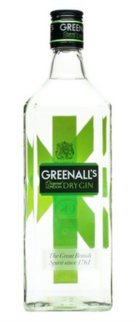 Greenalls Gin London Dry